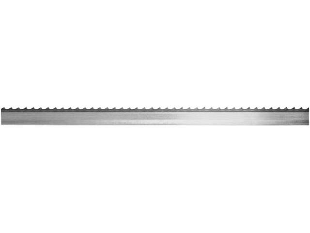 Brzeszczot do pił taśmowy 6x0,4x2215mm do DW876 DeWALT