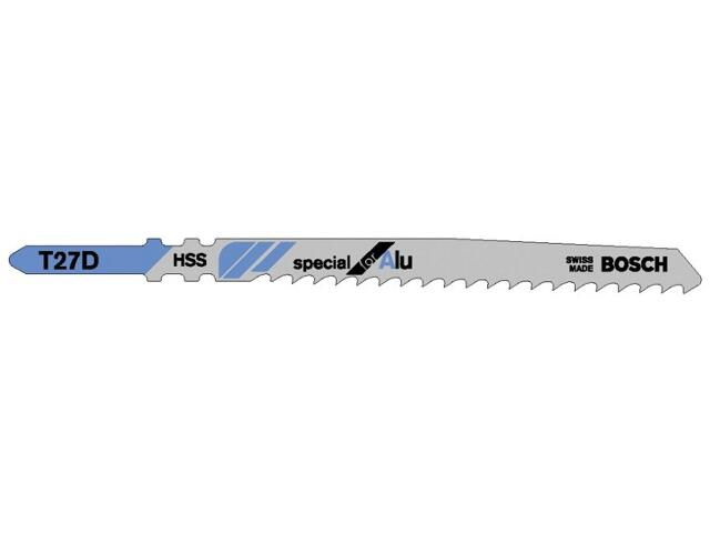 Brzeszczot T27D 5szt. 2608630008 Bosch