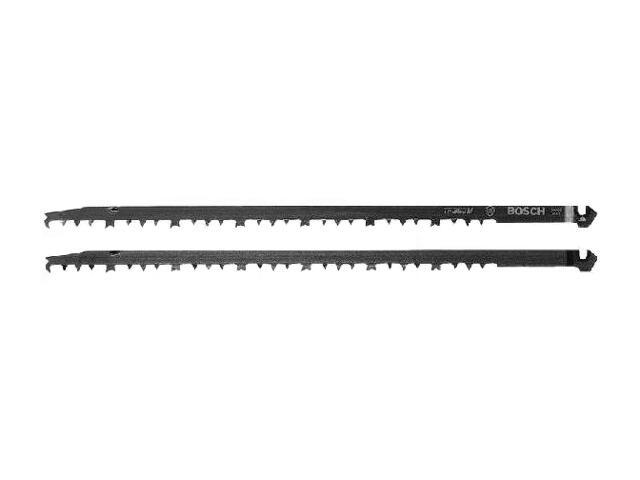 Brzeszczot TF300M 2szt. 2608632119 Bosch