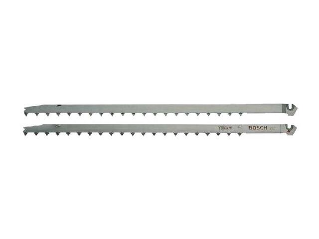 Brzeszczot TF350NHM 2szt. 2608632123 Bosch