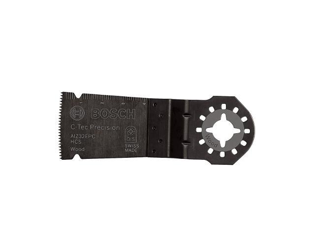 Brzeszczot do cięcia wgłębnego Wood AIZ 32 EPC 2608661862 Bosch