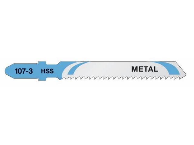 Brzeszczot do wyrzynarki HSS do metalu 76x50mm DT2161 DeWALT