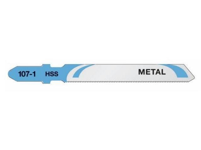 Brzeszczot do wyrzynarki HSS do metalu 76x50mm DeWALT