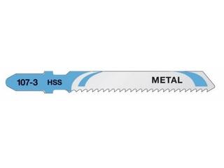 Brzeszczot do wyrzynarki HSS do metalu 76x50mm DT2171 DeWALT