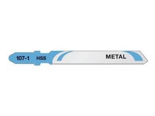 Brzeszczot do wyrzynarki HSS do metalu 76x50mm DT2172 DeWALT