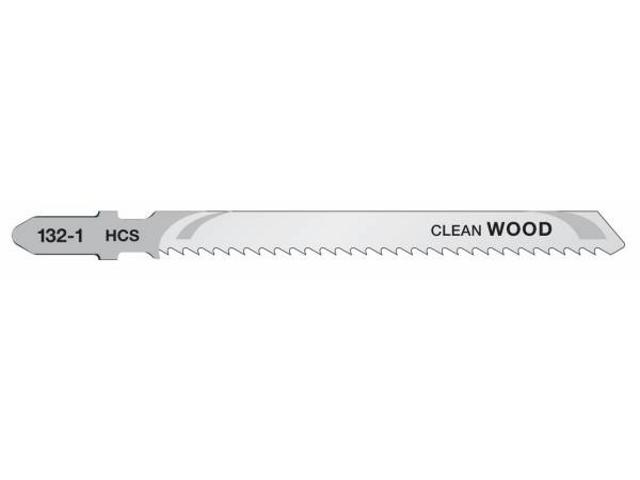 Brzeszczot do wyrzynarki HCS do drewna 100x73mm DT2053 DeWALT