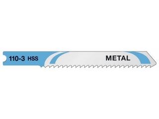 Brzeszczot do wyrzynarki HSS do metalu 70mm DeWALT