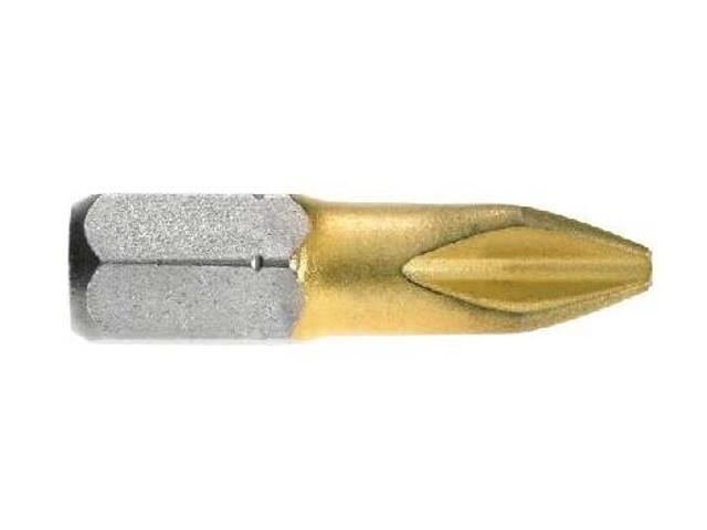 Końcówka wkrętakowa PH1 MAXG 3szt. 2607001544 Bosch