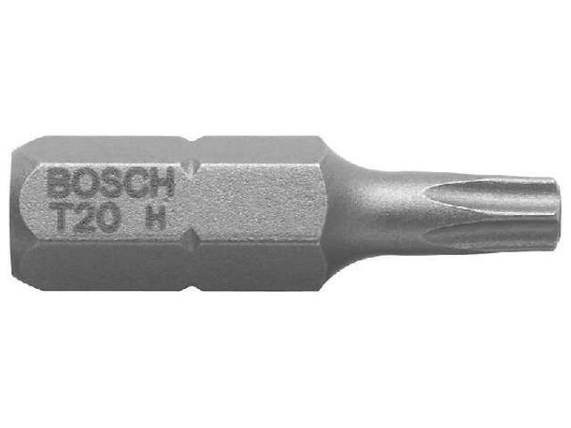 Końcówka wkrętakowa T20 EH 3szt. 2607001611 Bosch