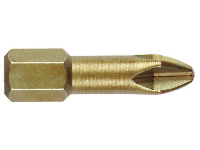 Końcówka wkrętakowa X62145 Pz1/25 DIAMANT Piranha