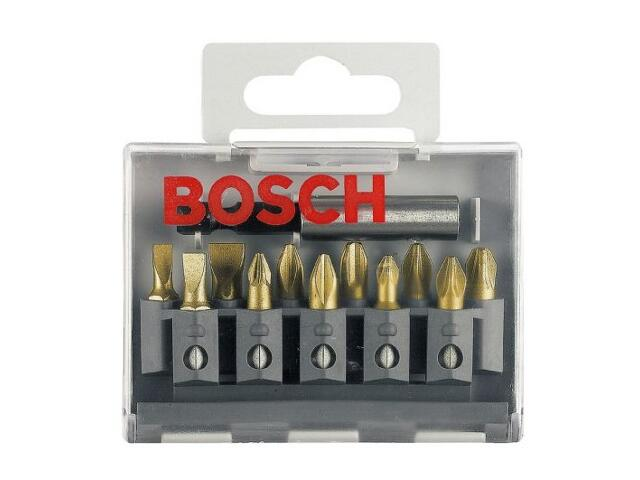 Zestaw bitów MAXG zestaw mieszane 12szt. 2607001924 Bosch