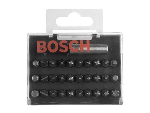 Zestaw bitów Extra Hard 31szt. 2607001931 Bosch