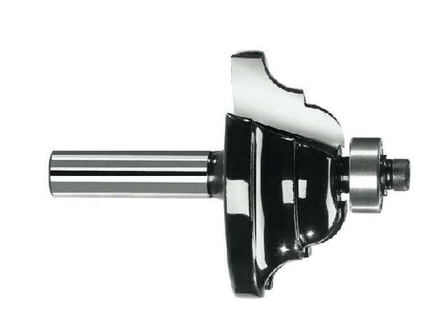 Frez profil D R6,3/18/15 HM 2608628397 Bosch