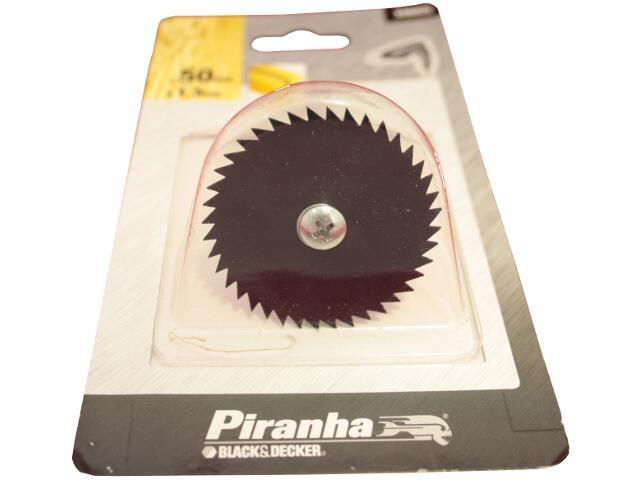 Frez tarczowy 50x1,5mm Piranha