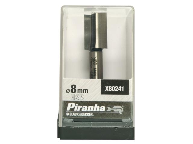Frez do wpustów 14x20/48mm Piranha