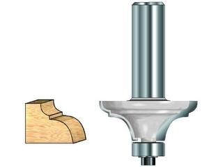 Frez kształtowy z łożyskiem 8mm DR3901 DeWALT