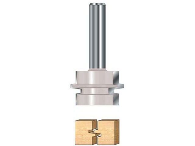 Frez rowkowy 8mm DR4301 DeWALT
