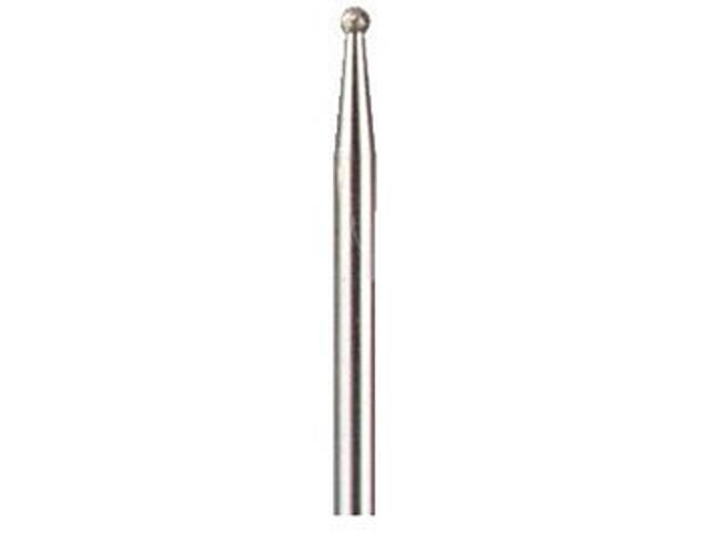 Frez diamentowy 2,0mm-2szt. 26157103JA Dremel