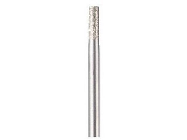 Frez diamentowy 2,4mm-2szt. 26157122JA Dremel
