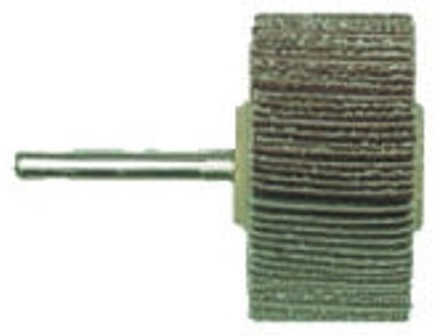 Trzpień szlifierski listkowy 60x40mm P60 Metabo