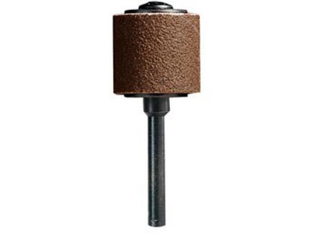 Taśma szlifierska i trzpień do szlifowania gruboziarnista 13,0mm Dremel