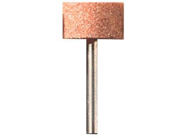 Ściernice walcowe z tlenku glinu 15,9mm 2szt. Dremel