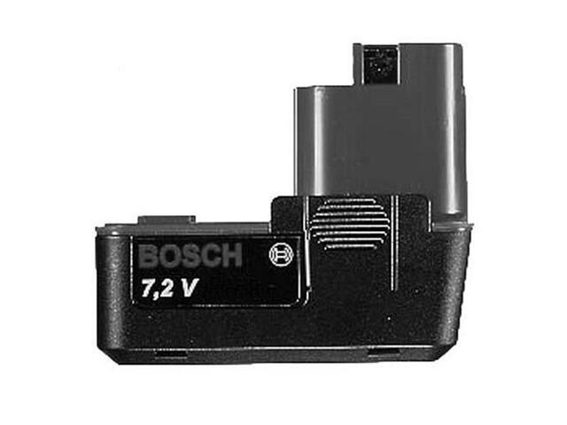 Akumulator 7,2V 1,5Ah NiCd typ PR Bosch