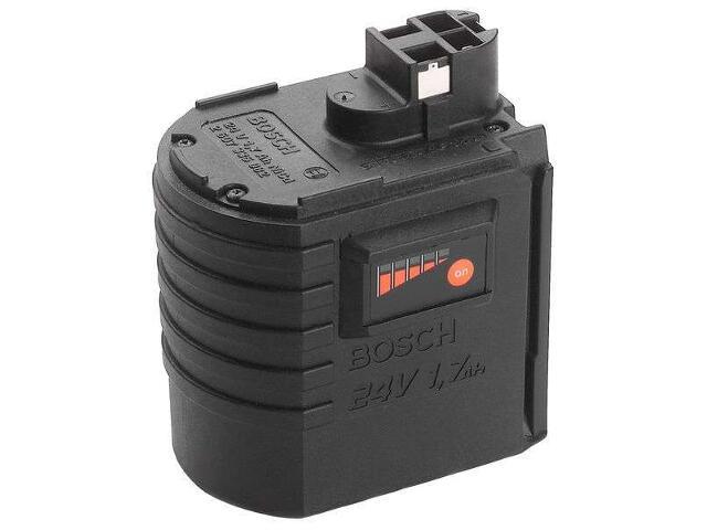 Akumulator 24V 1,7Ah Bosch