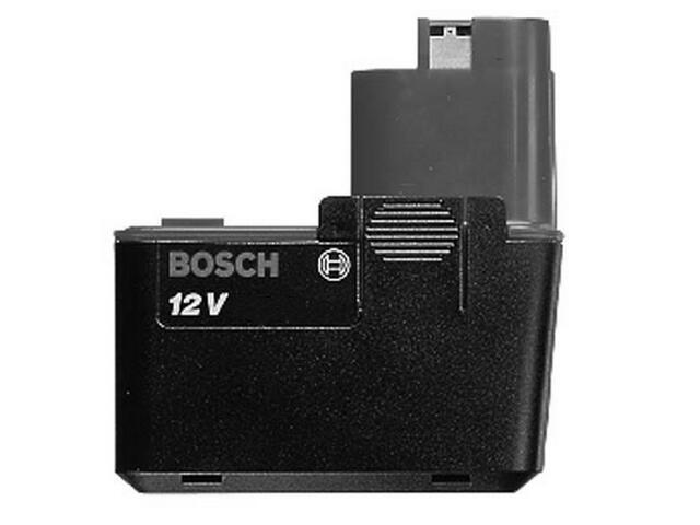Akumulator 12V 2,0Ah NiCd typ PŁ Bosch