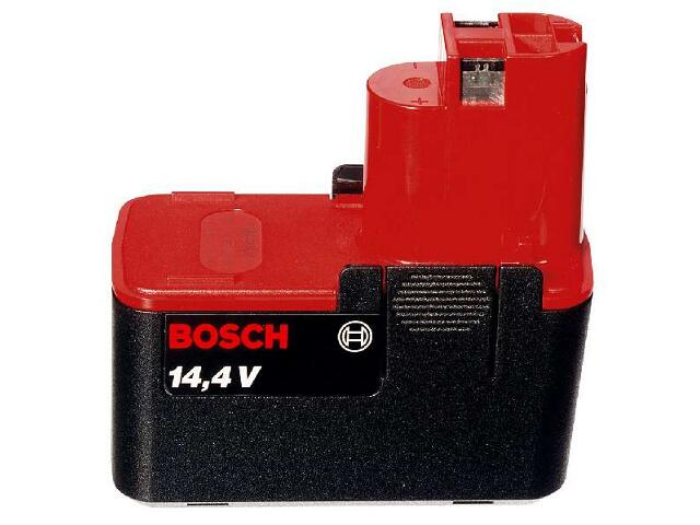Akumulator 14,4V 2,0Ah NiCd typ PŁ Bosch