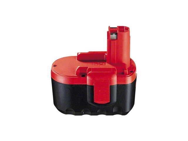 Akumulator 24V 2,4Ah NiCd typ O HD Bosch