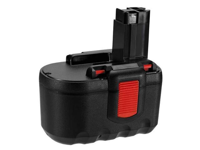 Akumulator 24V 3,0Ah NiMH typ O HD Bosch