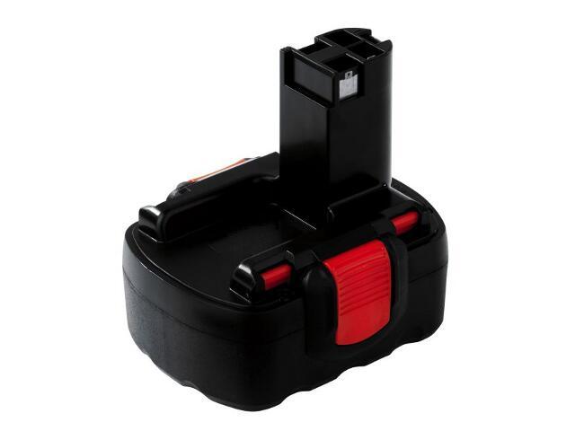 Akumulator 14,4V 1,2Ah NiCd typ O Bosch