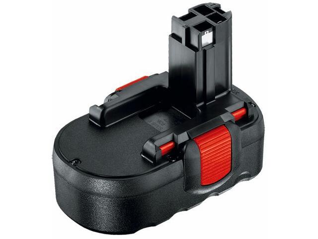 Akumulator 18V 1,5Ah NiCd typ O Bosch