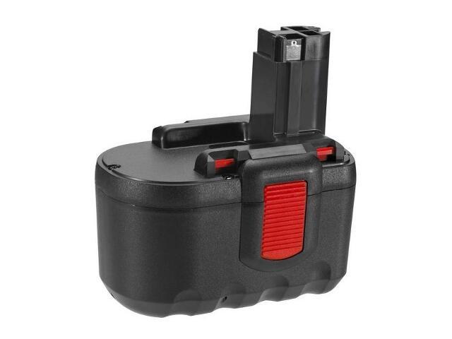 Akumulator 24V 1,5Ah NiCd typ O HD Bosch