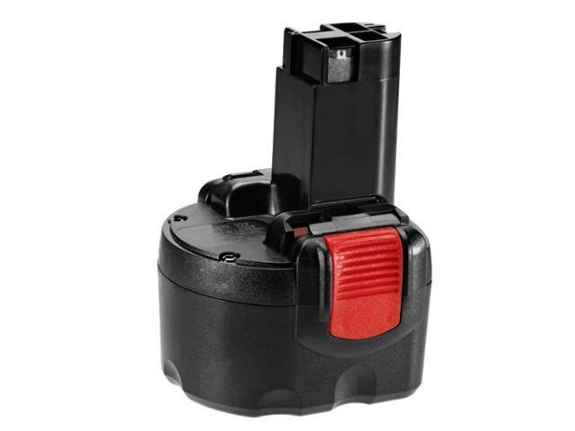 Akumulator 9,6V 1,5Ah NiCd typ O Bosch