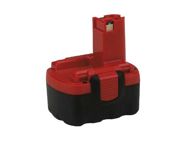 Akumulator 14,4V 2,4Ah NiCd typ O HD Bosch