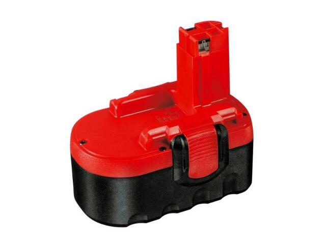 Akumulator 18V 2,4Ah NiCd typ O HD Bosch