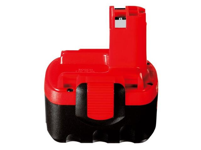 Akumulator 14,4V 2,6Ah typ O NiMH HD Bosch