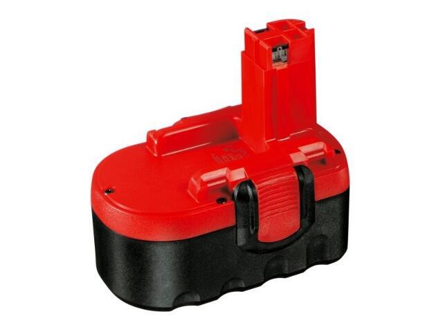 Akumulator 18V (O-Pack) 2,6Ah Bosch
