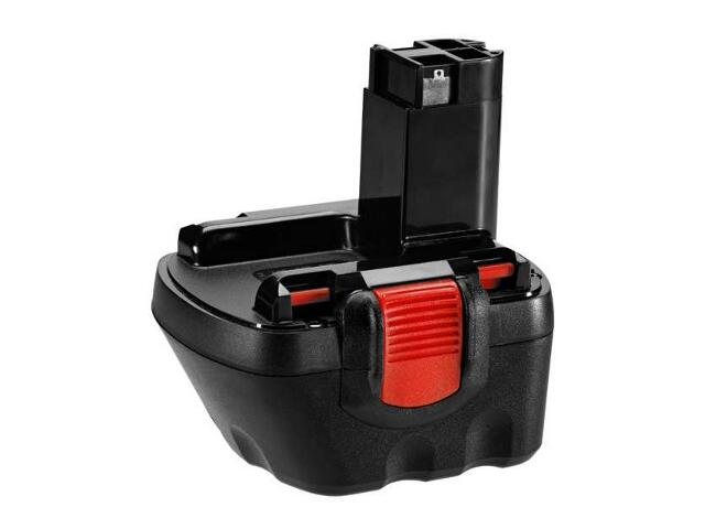 Akumulator 12V 3,0Ah NiMH typ O HD Bosch