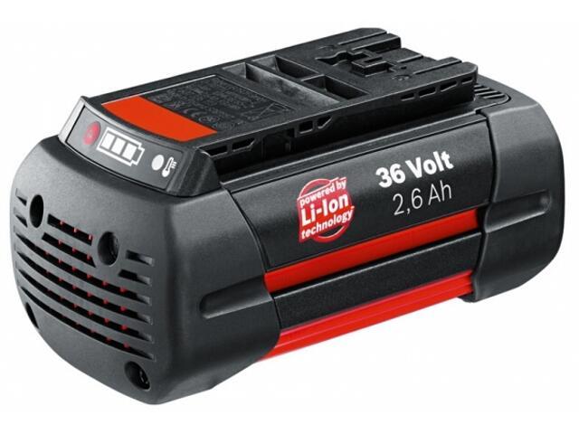 Akumulator 36V 2,6Ah Li-Ion HD Bosch