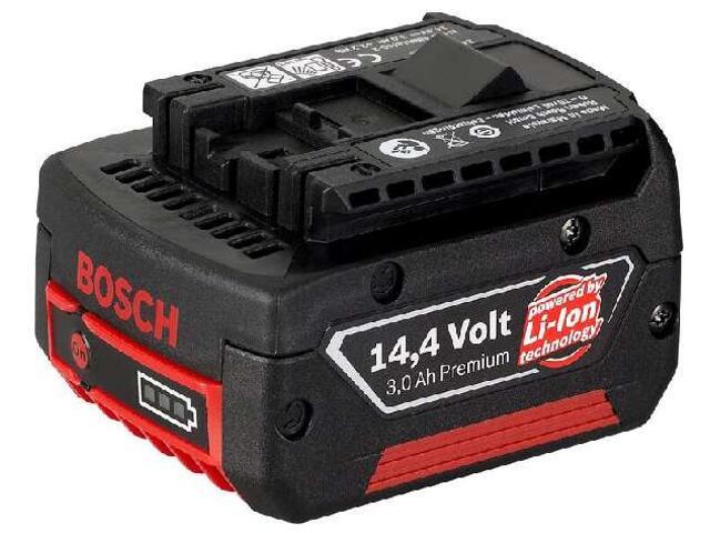 Akumulator 14,4V 3,0Ah Li-Ion Bosch