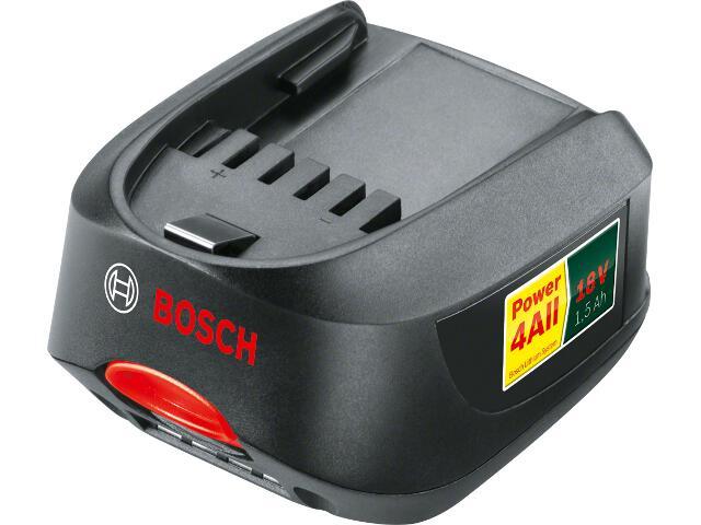 Akumulator 18 LI 1,5Ah 1600Z00000 Bosch