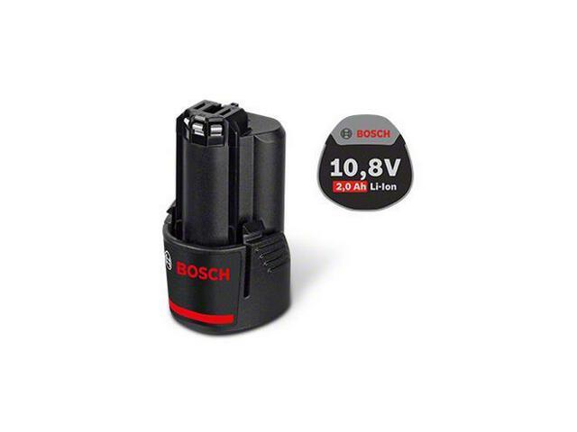 Akumulator 10,8 V 2,0Ah Li-Ion 1600Z0002X Bosch