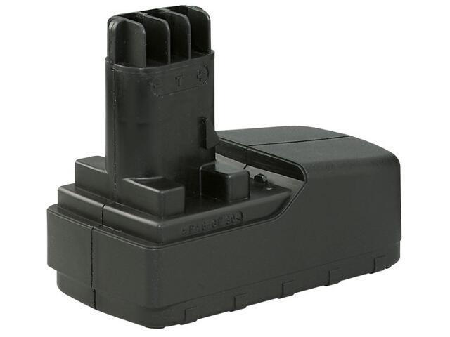 Akumulator 12V 1,25Ah NiCd Metabo