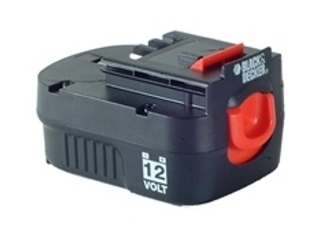 Akumulator 12V A12 Black&Decker
