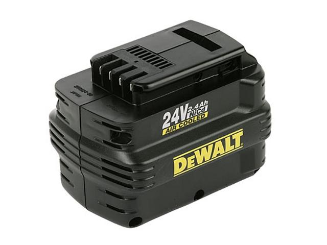 Akumulator 24V 2,0Ah do DW004K DeWALT