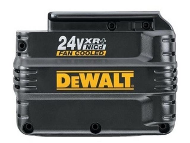 Akumulator 24V 2,4Ah do DW004K DeWALT
