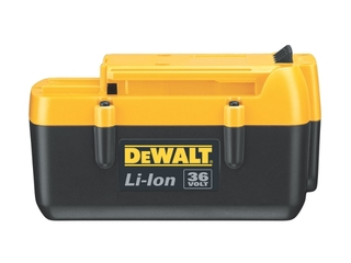 Akumulator 36V DeWALT